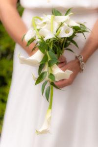 Mariage Bouquet Fleurs