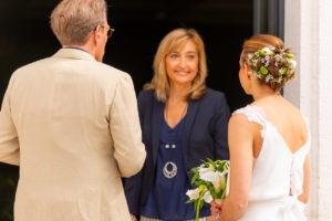 Mariage La Maire