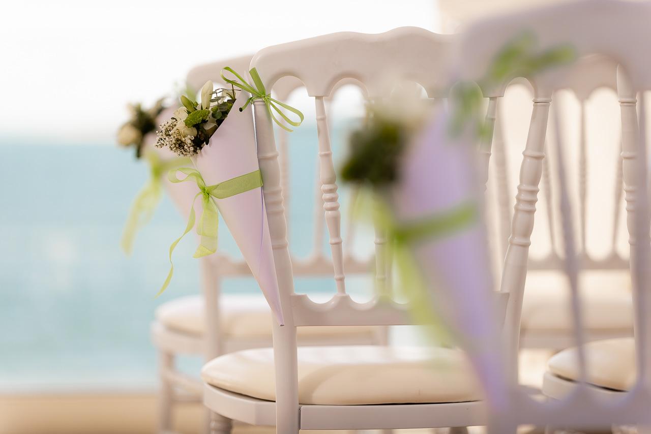 Mariage décorations